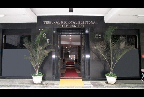 TRE aperta o cerco contra propaganda eleitoral irregular