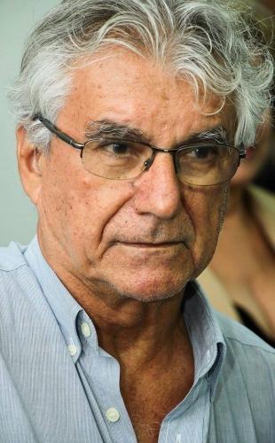 Rui Pinheiro: ''Não quero ficar rico, só quero ser prefeito da cidade'