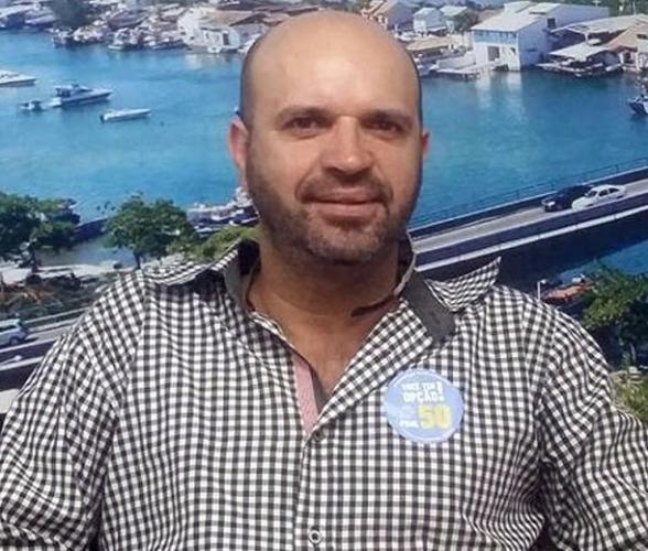Rodrigo Simas: 'Sempre lutei contra o sistema, de dentro pra fora'