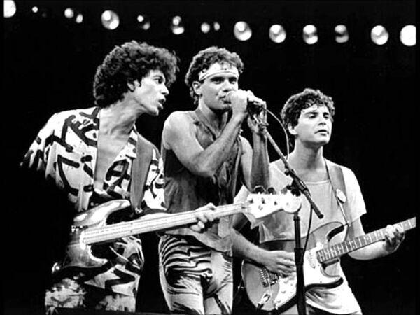Rock Brasil dos anos 80 pede passagem no Bar do Horto