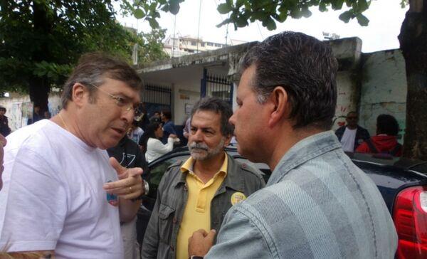 No ranking da eficiência, Adriano desbanca demais candidatos em Cabo Frio