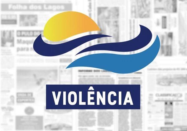 Domingo marcado por dois homicídios em Cabo Frio