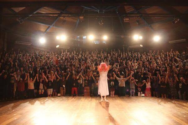 Fesq traz talentos do país inteiro a Cabo Frio