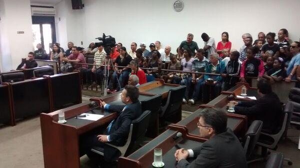 Câmara de Cabo Frio analisa orçamento para 2017