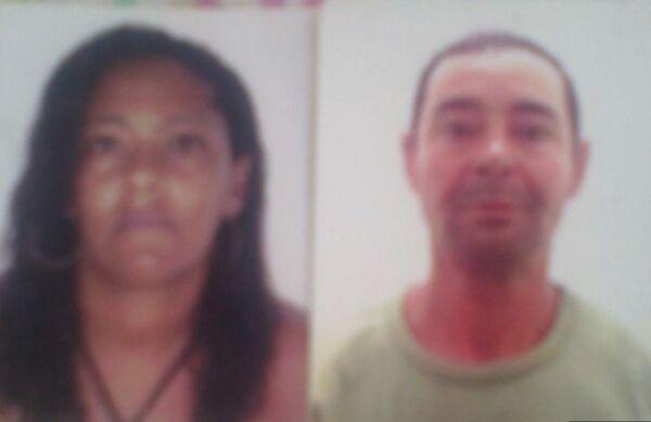 Sumiço de casal em Unamar intriga polícia