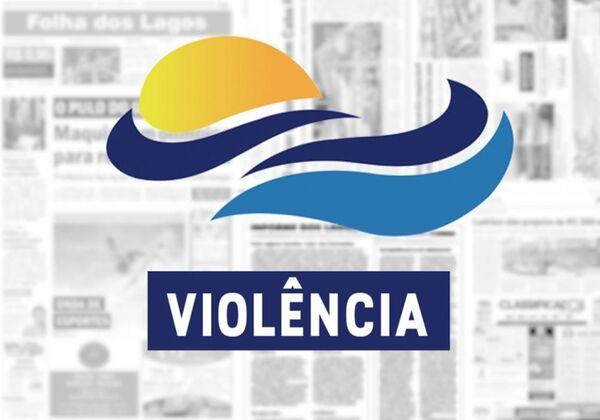 Adolescente é morto a pedradas em Iguaba
