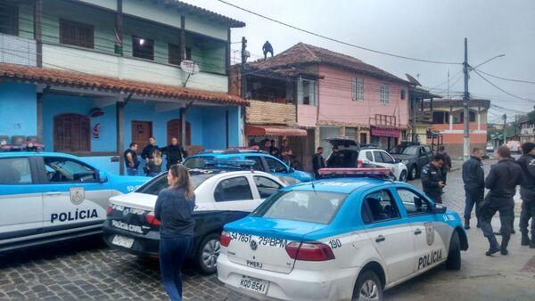 Operação das polícias Civil e Militar cumpre mandados em Búzios