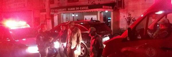 Homem é assassinado no Boulevard Canal, em Cabo Frio