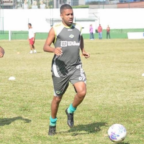 Leandro e Leandro Euzébio estarão na Cabofriense em 2017