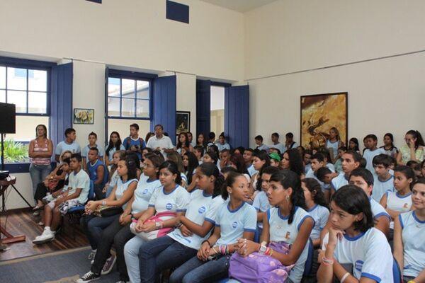 Secretaria de Educação de Araruama disponibiliza pré-matrículas