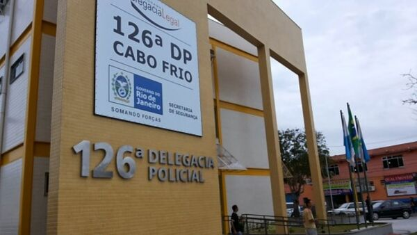 Polícia prende suspeito de tráfico na Colina, em São Pedro