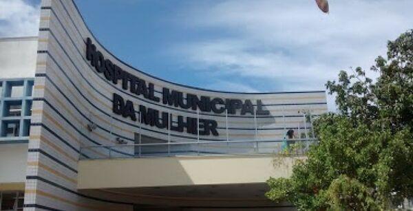 Hospital da Mulher de Cabo Frio está com as portas fechadas neste domingo