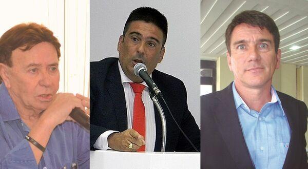 Próximo do fim do mandato, prefeitos tomam decisões polêmicas