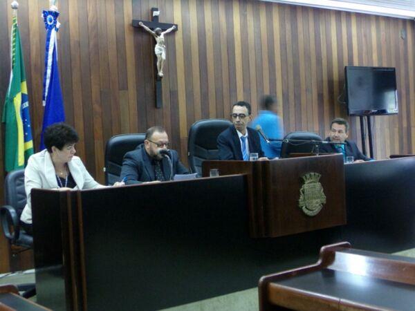 MP recomenda extinção de projeto da Prefeitura que cria cargos