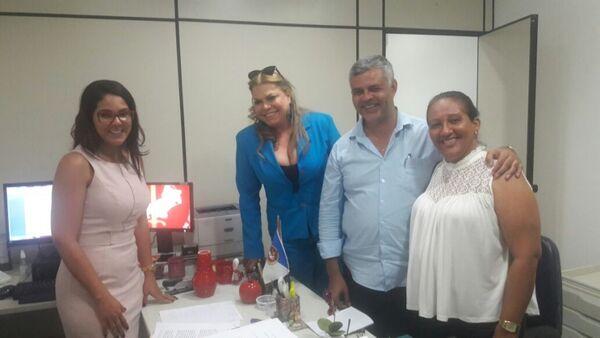 Reunião no MP sela paz entre Cabo Frio e Arraial do Cabo