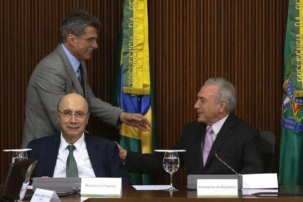 Planalto discute ajustes finais para reforma da Previdência