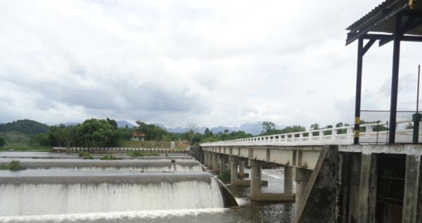 Prolagos fornece mais 35% de água no verão