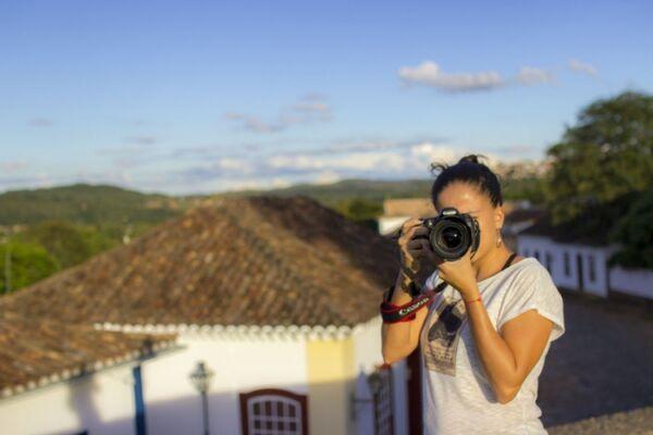 Cabo Frio recebe Oficina de Fotografia Cênica