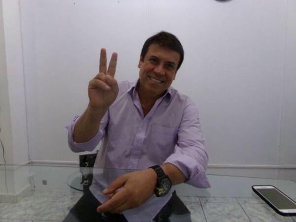 Marquinho Mendes será diplomado prefeito de Cabo Frio nesta quinta