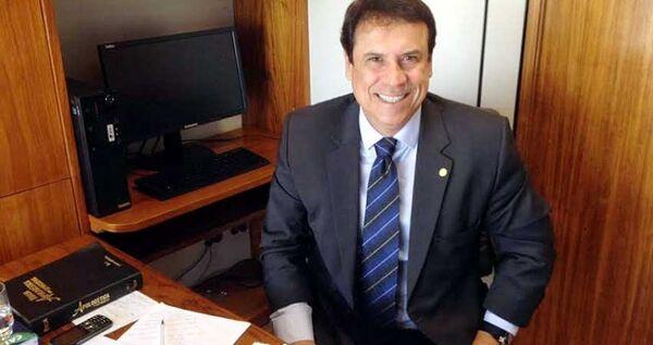 TSE indefere liminar contra Marquinho Mendes