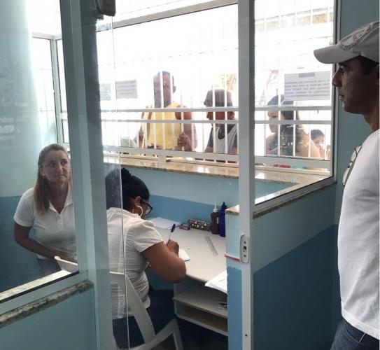 Hospital do Jardim Esperança volta a atender emergências
