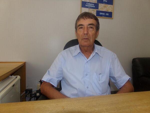 Clésio Guimarães: 'Prioridade é o pagamento do pessoal'