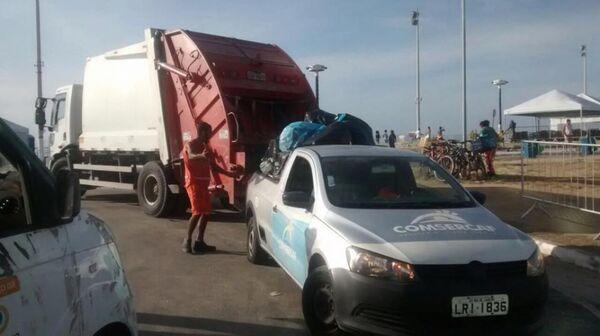 Empresariado critica criação de Taxa de Lixo em Cabo Frio