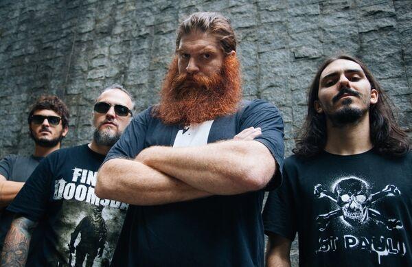 Matanza toca hoje em Cabo Frio: confira entrevista exclusiva com guitarrista da banda