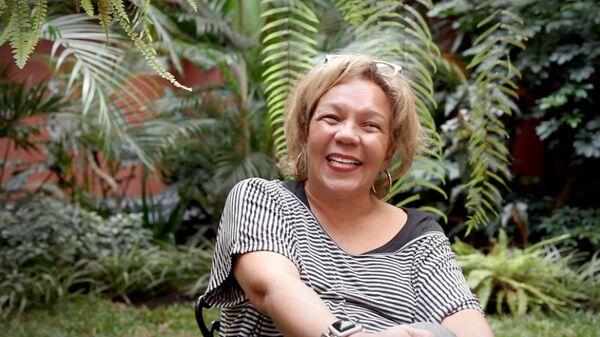 Loalwa Braz, morta em janeiro, ainda não foi enterrada