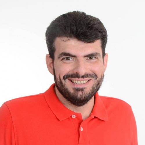 Paulo Cotias lança livro na próxima quinta-feira (16)