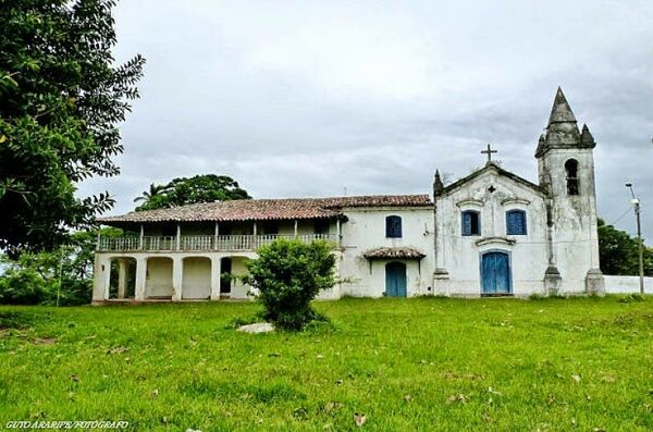 Área da Fazenda Campos Novos cedida à Escola Agrícola Nilo Batista é invadida