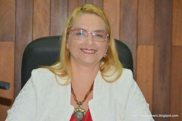 PSDB pede impugnação de Cristiane