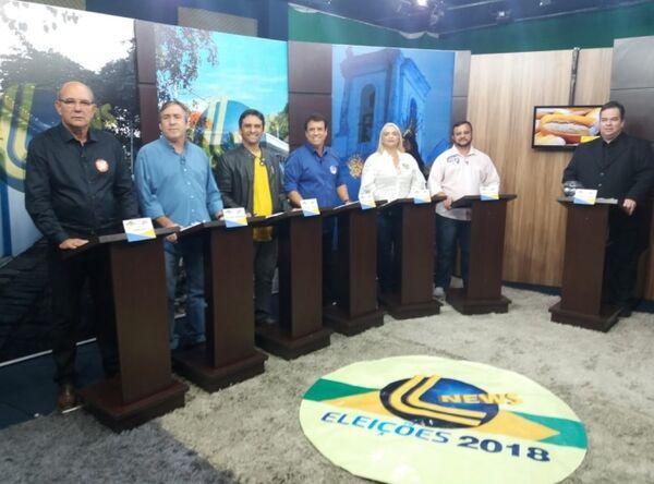 Folha faz cobertura conjunta com Rede Litoral News