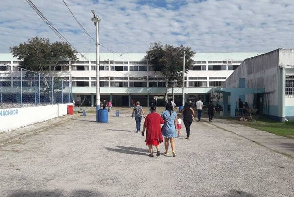 Eleição suplementar em Cabo Frio tem taxa de abstenção de 34,31%