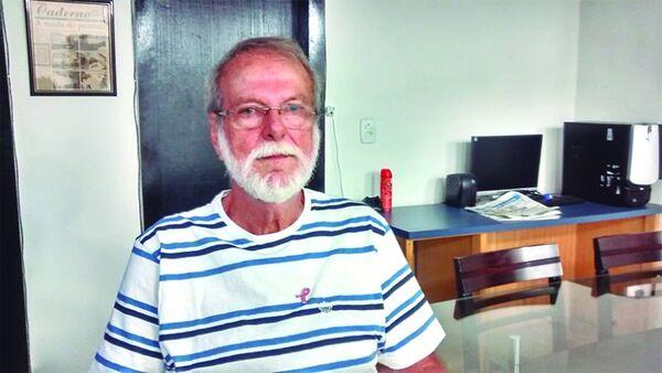 Ex-prefeito de Cabo Frio anunciou candidatura ao Senado pelo PDT