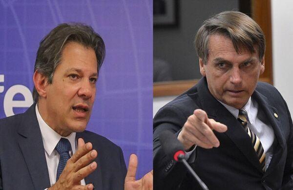 Personalidades da região argumentam em defesa de seus candidatos à presidência para o segundo turno