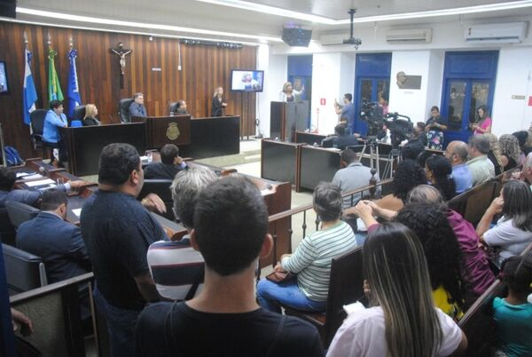 Câmara abre CPI para investigar mortes no Hospital da Mulher de Cabo Frio