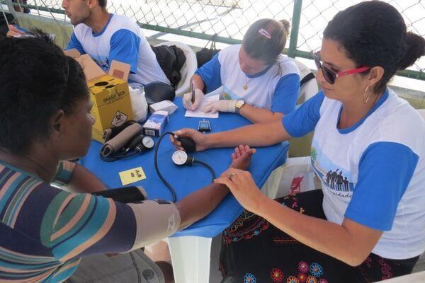 Tangará recebe o projeto Salineira com a Comunidade neste sábado
