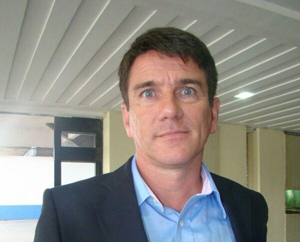 Juiz afasta Granado por 180 dias e Henrique Gomes assume em Bùzios novamente