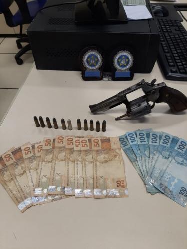 Polícia impede roubo a casa de empresário em Cabo Frio