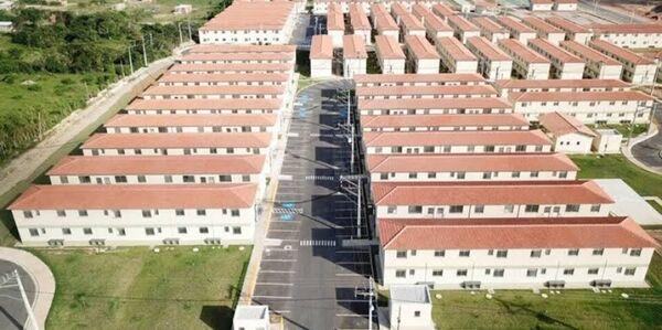 Residencial Monte Carlo recebe manutenção na rede de esgoto sanitário