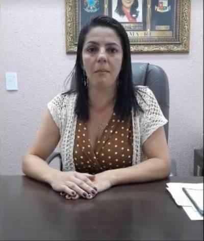Fotos íntimas de vereadora de Araruama vazam e ela aponta ex-prefeito como mandante