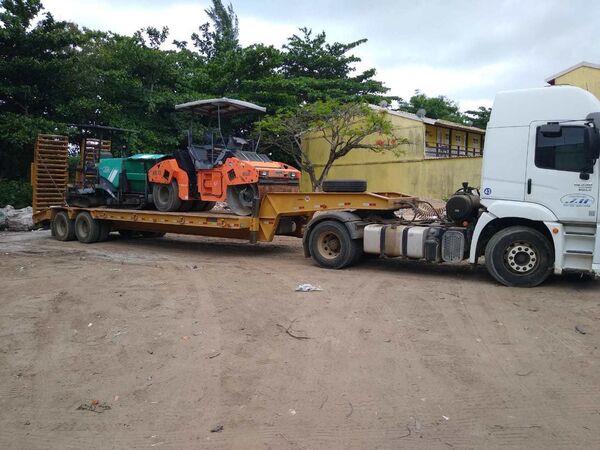 Prefeitura começa hoje a recapear vias de acesso ao bairro do Peró
