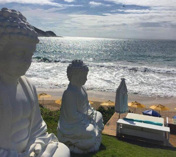 Búzios Yoga Fest chega à segunda edição