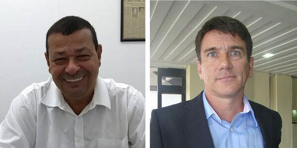TCE aprova contas de André Granado e Henrique Gomes em 2018