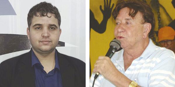 PC do B rejeita filiação de Alair Corrêa; vice-prefeito de Cabo Frio sai do partido