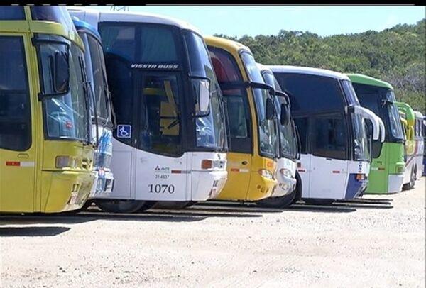 Prefeitura de Cabo Frio anuncia aumento de taxas para ônibus de turismo