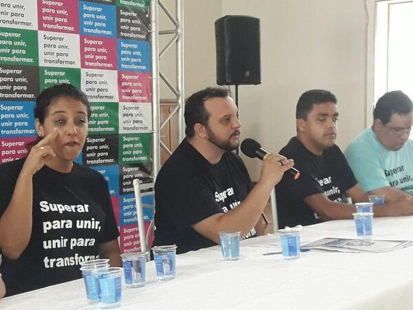 Rafael desiste de candidatura e vai apoiar Bonifácio