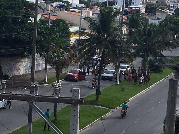 Policial militar é assassinado no Braga, em Cabo Frio