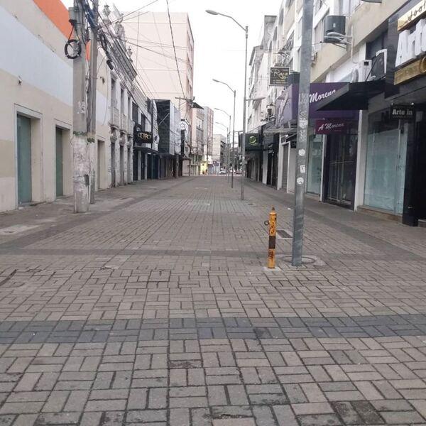 Municípios da região mantêm medidas de isolamento social após Bolsonaro pedir fim da quarentena